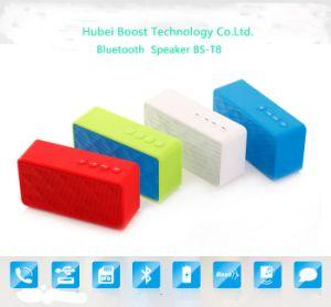 Nice Mini Wireless Bluetooth Speaker