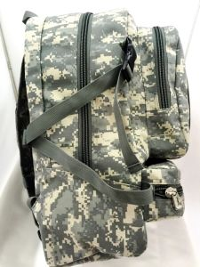 Laptop Hiking Outdoor Camping Fashion Business Backpack Camouflage Military Sport Travel Backpack (GB#20003-1) pictures & photos