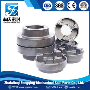 HRC (B) Shaft Flexible Jaw Couplings pictures & photos