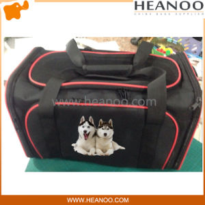Custom Comfortable Travel Cat Small Dogs Pet Carriers Bags pictures & photos
