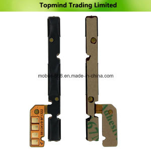 Repair Parts for Huawei G610 Power Button Flex Cable Ribbon pictures & photos