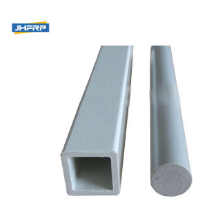 Glass Fiber Electrical Insulation Rod pictures & photos
