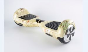 Two Wheel Self Balancing Scooter with Ce RoHS UL2272 Certification Safe Electric Scooter pictures & photos