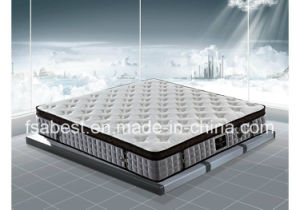 Bonnell Spring Mattress ABS-3802 pictures & photos