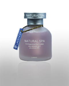 Natural SPA White Musk Auto Fragrance pictures & photos