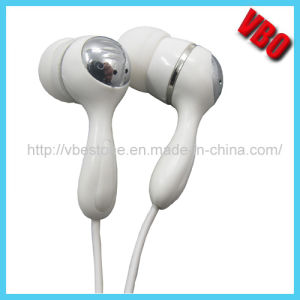 Stereo Headphone Earphone for MP3 MP4 iPhone Computer pictures & photos