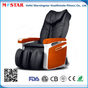 Deluxe Vending Bill Operated Massage Chair Rtm06 for Commercial Use pictures & photos