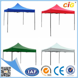 New 3X3 Aluminium Folding Tent for Beach pictures & photos