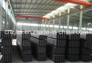 Fabricated Steel Structure Used Purlin pictures & photos