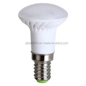 4W/320lm E14/R39 LED Bulbs, Material Plastic + Aluminum Body pictures & photos