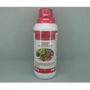 King Quenson Chlorpyrifos 20 Ec, 40%, 480 G/L Ec with Customized Label pictures & photos
