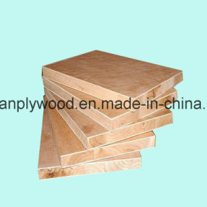 (2440X1220X18mm) for Home Furnishing Block Board pictures & photos