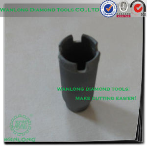 Diamond Core Drill Bits Reinforced Concrete - Long Life Concrete Drilling Tools pictures & photos
