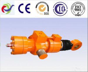 Lifting Hydraulic Metallurgy Cylinder