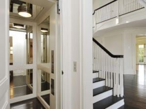 Grv20 Hydraulic Drive Residential Elevator pictures & photos