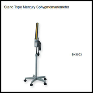 High Quality Mercurial Sphygmomanometer pictures & photos