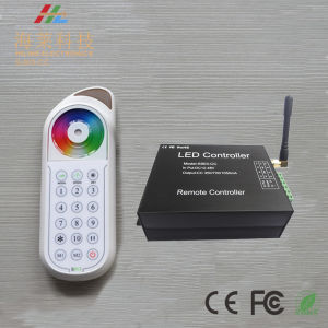 12-48V 2.4G Wireless Synchronous Cc 350mA 700mA 1050mA 3 in 1 LED Dimming Driver pictures & photos