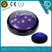Seldorauk with Competitive Price Defferent Size Round Touch Sensitive Lamp