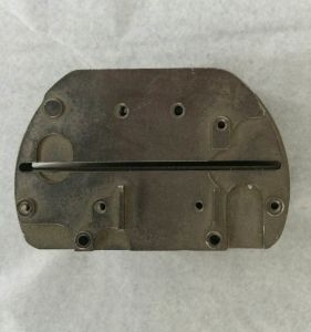 High Precision CNC Machining&Turning Aluminum Parts with Plating pictures & photos