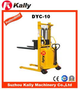 Semi Electric Stacker (DYC10)