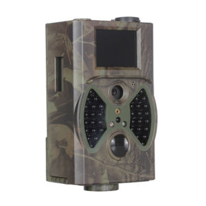 12MP 1080P Full HD Motion Activated Wildlife Camera Trap pictures & photos