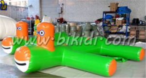 Inflatable Water Park Games, Inflatable Floating Water Park, Inflatalbe Floating Toy D3047 pictures & photos