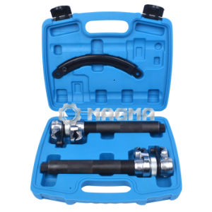 Heavy Duty Coil Spring Compressor Set-Suspension Tools (MG50168) pictures & photos