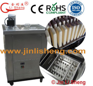 Jin Li Sheng Commercial Popsicle Machine