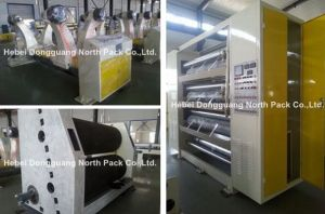 WJ1800-150 Three/Five/Seven Layer Production Line pictures & photos