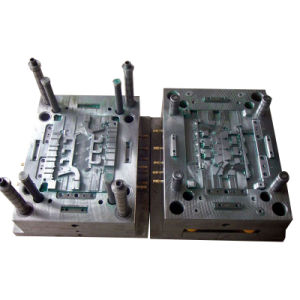 Precious Injection Moulding /Rapid Prototype / Plastic Mold (LW-03671) pictures & photos