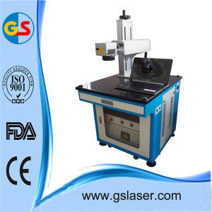 Fiber Laser Marking Machine (GSF100W) pictures & photos