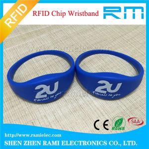 Best Price Professional Custom 125kHz RFID Wristband