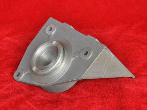 Industrial Fan Aluminum Die Casting Parts of Rack