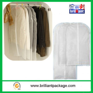 Cheap Dustproof Reusable Suit Cover /Dress Cover pictures & photos