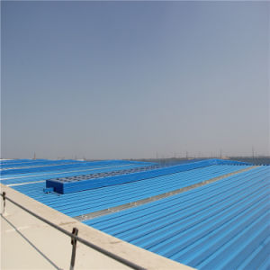 Light Steel Frame Prefabricated Builidng Warehouse pictures & photos