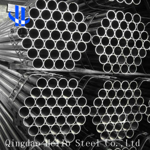 Hot Rolled Seamless Steel Pipes/ Steel Tubes pictures & photos