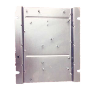 Precision Sheet Metal Production with Competitive Price (LFCR0109)) pictures & photos