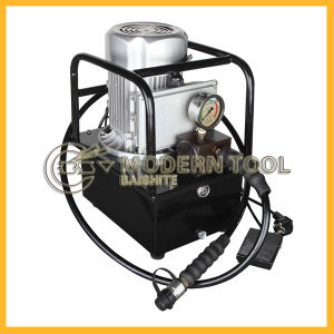 Ehp-70zs Single Acting Electric Hydraulic Pump pictures & photos