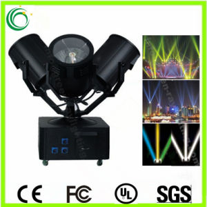 3 Heads 1000W Stage Outdoor Searchlight