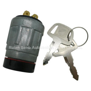 Auto Ignition Switch W/Key for Mitsubishi pictures & photos