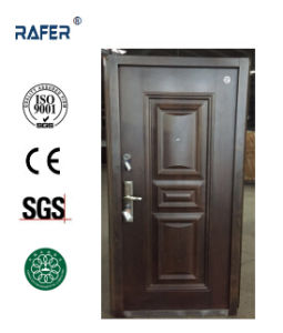 Mosa/Matt Color Steel Door (RA-S014) pictures & photos