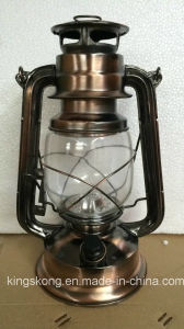 Metal LED Lantern for Wedding Souvenirs pictures & photos