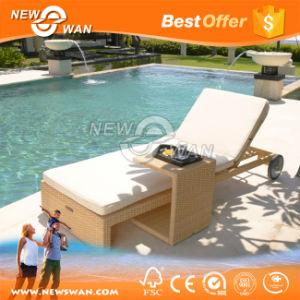 Outdoor Morden Garden Furniture Sofa Set for Patio (Wicker, Rattan, Aluminum) pictures & photos