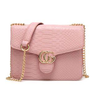 Wholesale Crocodile Hand Bag Leather Leisure Bag Designer Fashion Handbag (XP1750) pictures & photos