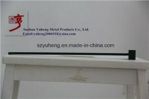 SGS Supermarket Hanging Display Rack Metal Shelf Hook for Sale