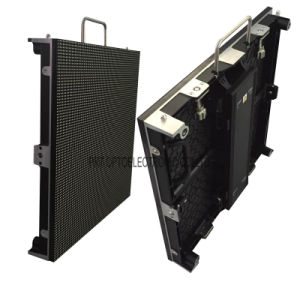 Popular P3.91 Indoor Rental Full Color LED Display Screen pictures & photos