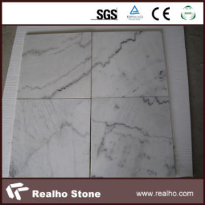 Polished Red/White/Gold/Green/Black/Yellow Marble Tile for Wall and Flooring pictures & photos