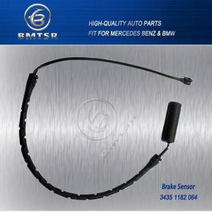 China Wholesale Auto Brake Pad Sensor (3435 1182 064) pictures & photos