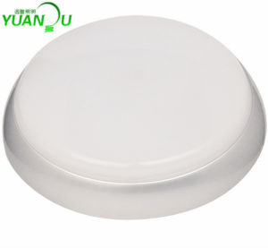IP65 Outdoor Indoor Use Modern Style Round PC Surface Mounted LED Ceiling Light pictures & photos