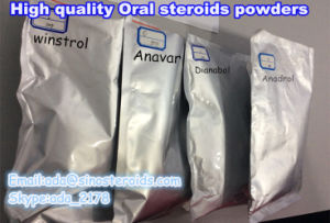 99% Tren Acetate Revalor-H Trenbolone Acetate for Bodybuilding Cycle pictures & photos